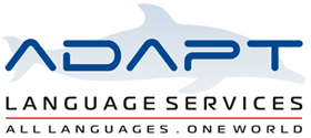 Adapt language services